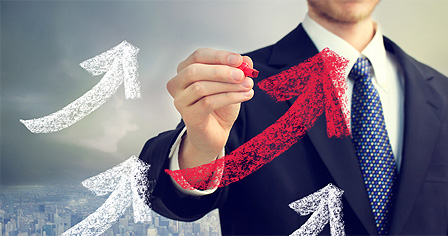 Boost business performance with technology